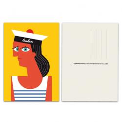 Palomette - carte