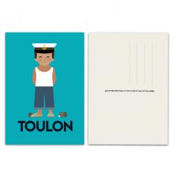 Bouliste - carte