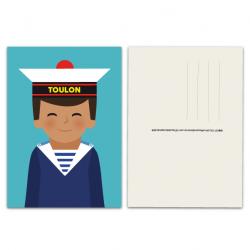 Mousse - carte