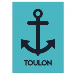 Anchor - poster
