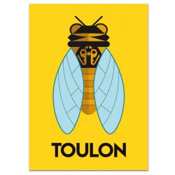 Cicada - poster