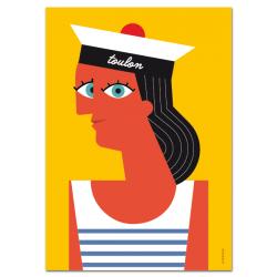 Palomette - affiche