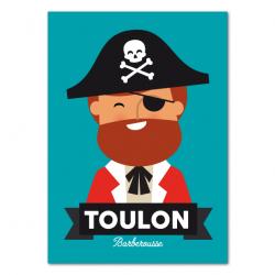 Pirate - affiche