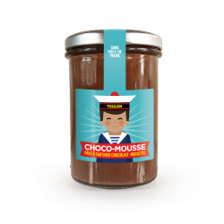 Choco-mousse
