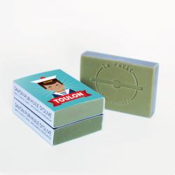 Soap Marine boy