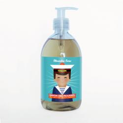 Liquid soap Marine boy