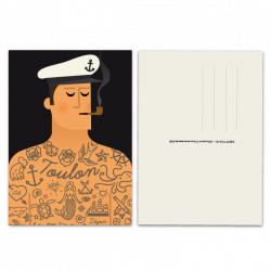 Tatoo - carte