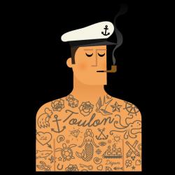 Tatoo - affiche