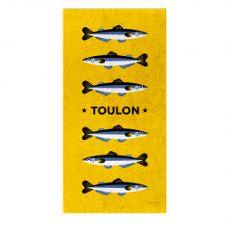 Towel Fishes