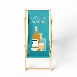 Lounge chair cheers