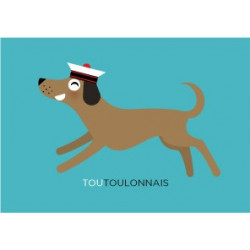 Toutoulonnais - poster
