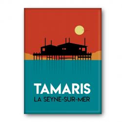 Tamaris - magnet