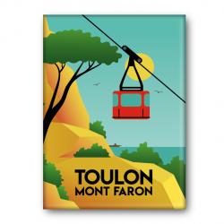 Mont Faron - Magnet