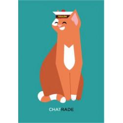 Charade - poster