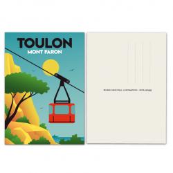 Faron - card