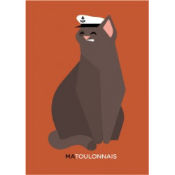 Matoulonnais - poster